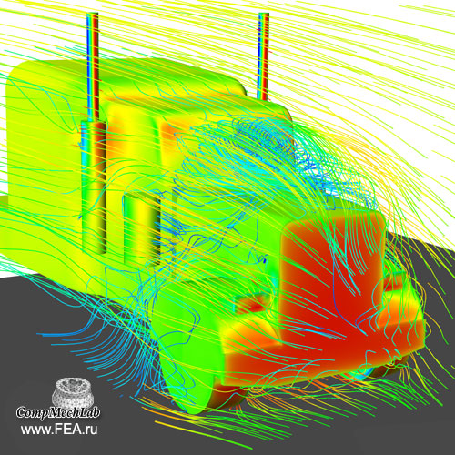 CompMechLab_ANSYS/CFX_Automotive_Steaming_2007.03_Peterbilt